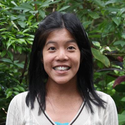 Frances Lai